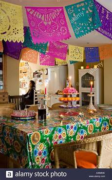 Decorations In Mexico by Mexican Decorations In Kitchen Of A