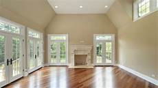 how much does interior house painting cost