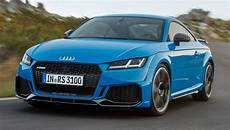 new audi tt rs plus 2019 price and review 2019 audi tt rs facelift new look no power