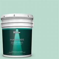 behr marquee 5 gal m420 3 mirador one coat hide gloss enamel interior paint 345005 the