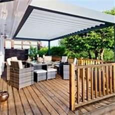 coprire una terrazza coperture terrazzi pergole e tettoie da giardino come