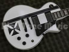 esp ltd iron cross esp ltd iron cross sw electric guitar rich tone