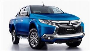 The Mitsubishi L200 2020 Redesign  Cars Review 2019