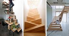 25 exles of modern stair design that are a step above