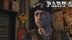Borderlands Garage by Tales From The Borderlands Episode 2 Walkthrough Gameplay