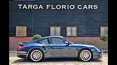porsche 997 turbo 3 8l awd for sale finished in midnight