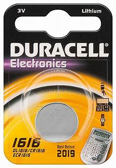knopfzelle cr2032 test duracell cr1616 knopfzelle 3volt batterie test 2019