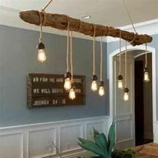luminaire suspension bois flotté le de suspension en bois flott 233 d 233 coration maison