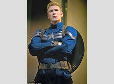 watch the first avenger