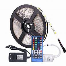 led stripe 5m beilai smd 5050 rgb led strip waterproof dc 12v 5m 300led