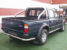 4x4 Ford Ranger 2 5 Td Cabine Ford Vo679 Garage