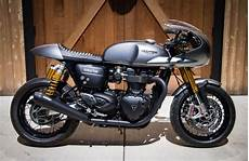 Show Your Thruxton R Standard 1200 Mods So Far Page 54