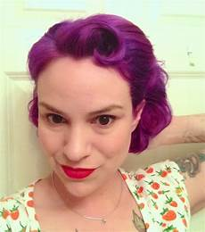 easy retro hairstyles for hair gertie s new for better sewing easy retro hairstyle