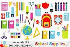Clipart School Supply