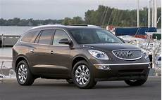 how does cars work 2011 buick enclave electronic valve timing first test 2011 buick enclave cxl awd motortrend