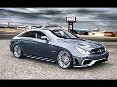 Mercedes Cls W219 Tuning Kit