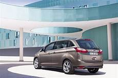 Smarter And More Stylish New C Max And Grand C Max Offer