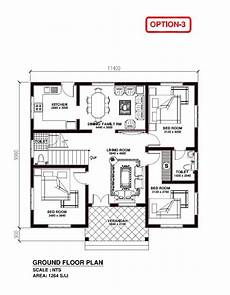 free kerala house plan for spacious 3 bedroom elegant kerala model 3 bedroom house plans new home