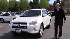 2012 Toyota Rav4 Limited V6 by 2012 Toyota Rav4 V6 Limited Review A Look At The