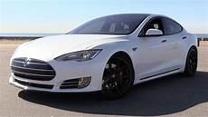 tesla model s p90d 2016 tesla model s p90d w ludicrous mode power up road test in depth review