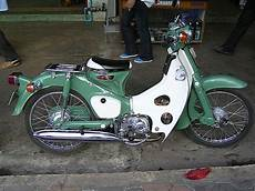 Modifikasi Motor Honda C70 by Modifikasi Motor Honda C70 Freewaremini