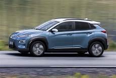 Hyundai Kona Elektro Reichweite - hyundai kona elektro 2018 im test erste fahrt
