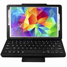 Etui Avec Clavier Azerty Bluetooth Pour Tablette Samsung