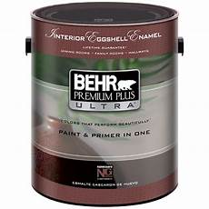 behr premium plus ultra 1 gal pure white eggshell interior paint 275001 the home depot
