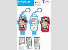 fda hand sanitizer warnings
