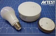 Ikea Tr 197 Dfri A Smart Light In The Darkness Of Iot