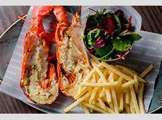 Steak & Lobster Heathrow   London Restaurant Reviews