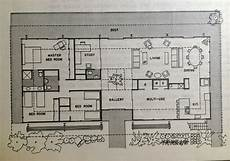 modern house plans with courtyard modern courtyard house plans google search modern