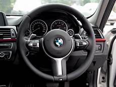 Bmw M Sport Steering Wheel With Airbang And Paddle Shift