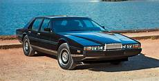 aston martin lagonda wheels