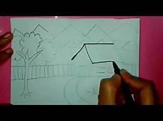 Cara Membuat Gambar Ilustrasi