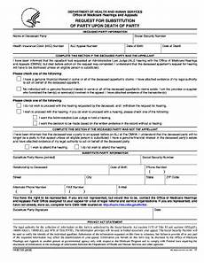 printable ssa 1696 appointment of representative form templates fillable sles in pdf