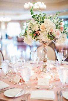 36 Amazing Wedding Centerpieces With Flowers