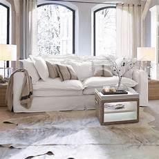sofa weiss sofa terrell wei 223 loberon