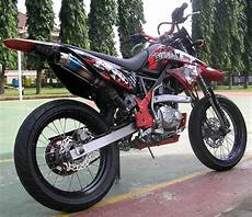 D Tracker Modif by Pengertianmodifikasi Modifikasi D Tracker 250 Images