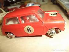 Pista Slot Airfix Motor Racing Model Mr125mi  Comprar