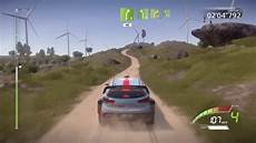 wrc 7 xbox one gameplay sp 233 ciale compl 232 te