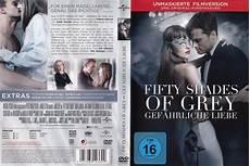 fifty shades of grey 2 gef 228 hrliche liebe dvd oder