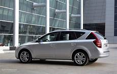 Kia Cee D Sporty Wagon Technical Details History Photos