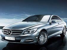 Mercedes Benz CL Class For Sale  Price List In The