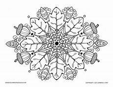 20 free printable autumn fall coloring pages for adults