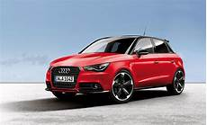 audi a1 loa audi a1 gets sporty lified upgrades