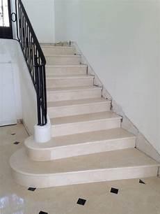 Escalier En Marbre Villa Priv 233 E 224 Cannes Type Quot Marfil