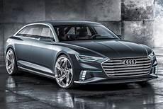 Audi A6 2017 New Illinois Liver