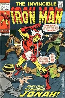 Ironman Malvorlagen Novel Iron Comic Books Issue 38