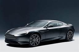 2017 Aston Martin DB9 GT Reviews And Rating  Motor Trend